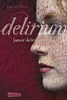 """Rezension """"Delirium"""""""