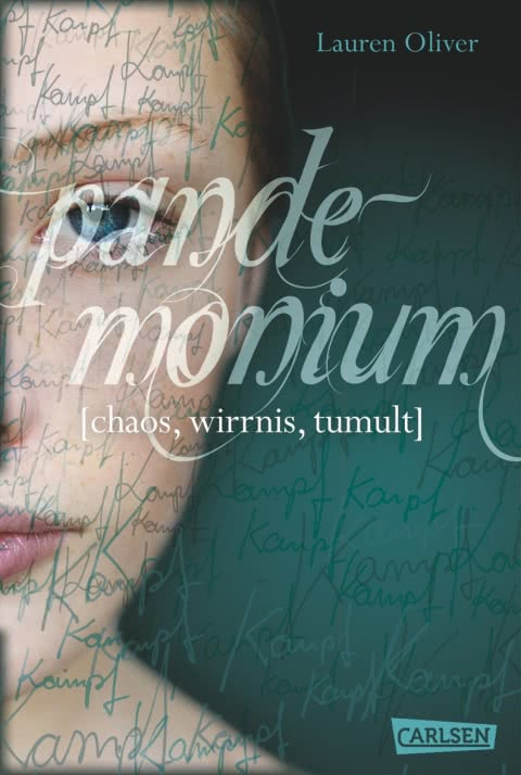 "Rezension ""Pandemonium"""