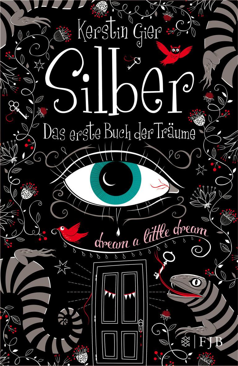 """Rezension """"Silber – Das erste Buch der Träume"""""""