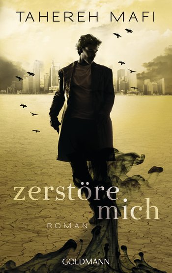 "Rezension ""Delirium Stories"""