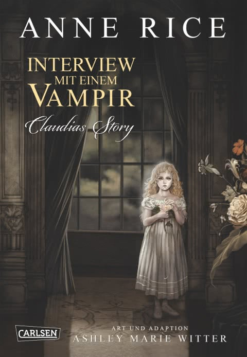 "Rezension ""Interview mit einem Vampir – Claudias Story!"