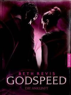 """Rezension """"Godspeed – Die Ankunft"""""""