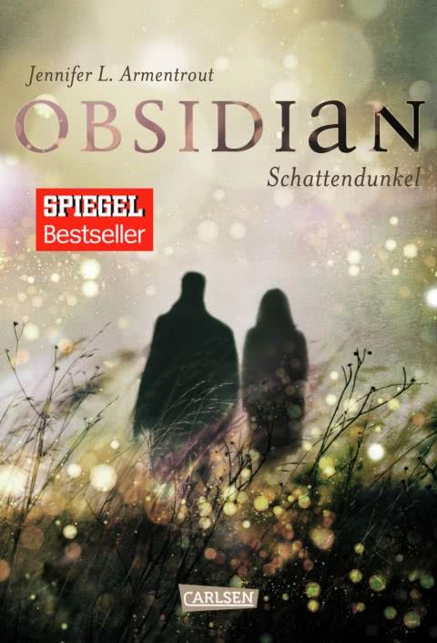"""Rezension """"Obsidian – Schattendunkel"""""""