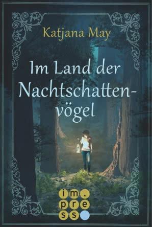 """Rezension """"Im Land der Nachtschattenvögel"""""""