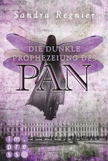 """Rezension """"Die verborgenen Insignien des Pan"""""""