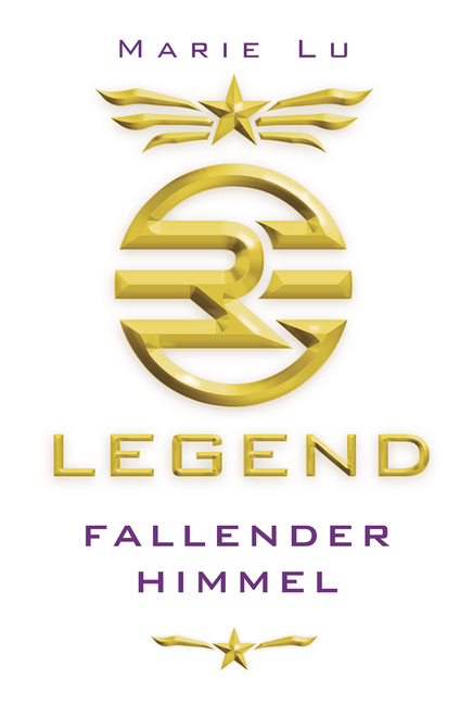 "Rezension ""Legend – Fallender Himmel"""