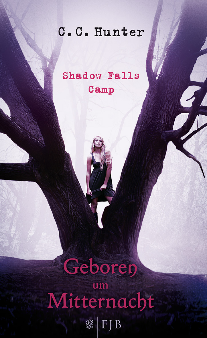 "Rezension ""Shadow Falls Camp – Geboren um Mitternacht"""