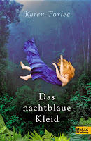 """""""Das Nachtblaue Kleid"""