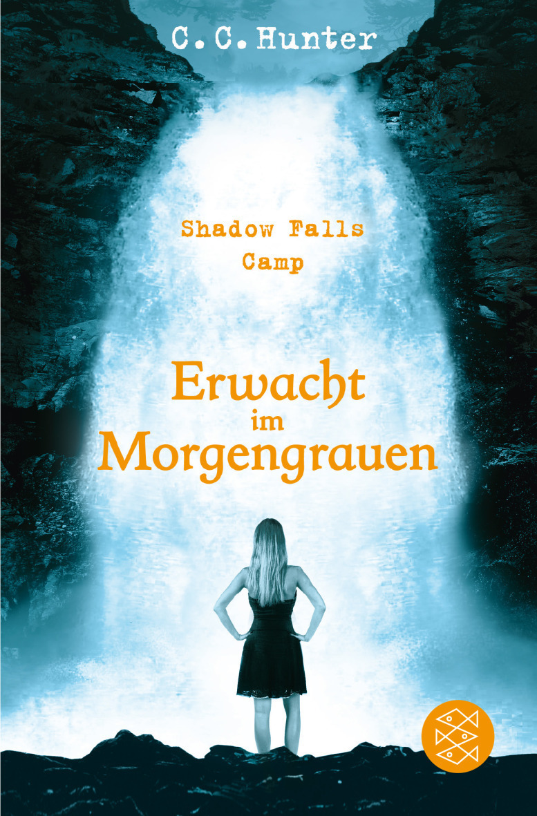 "Rezension ""Shadow Falls Camp – Erwacht im Morgengrauen"""