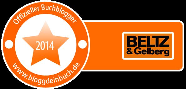Buchblogger des Jahres 2014