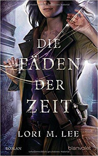 """Rezension """"Schicksalstanz – Die Töchter der Elfe"""""""