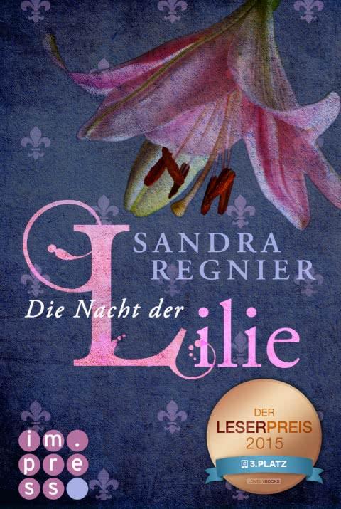 """Rezension """"Die Nacht der Lilie"""""""