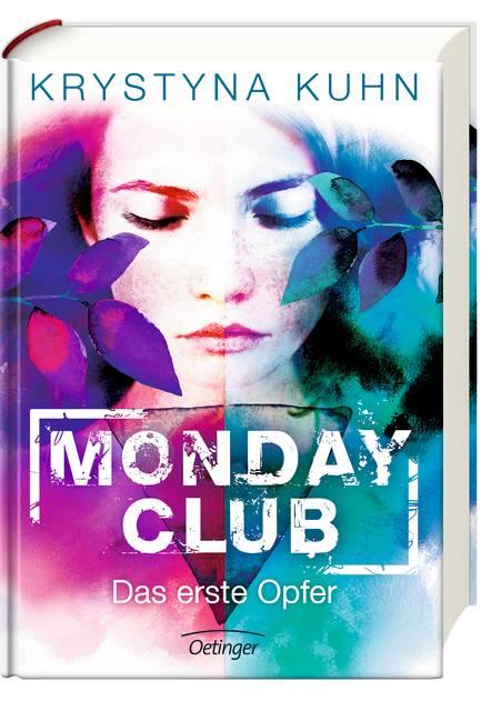 """Rezension """"Monday Club – Das erste Opfer"""""""