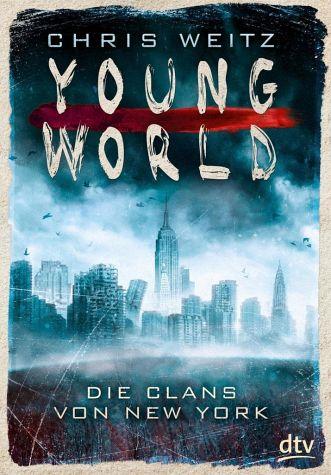 """Rezension """"Young World – Die Clans von New York"""""""
