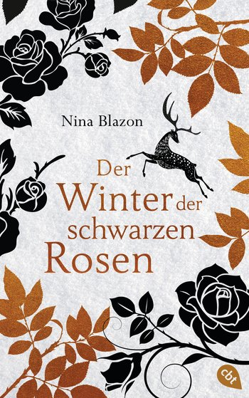 """Rezension """"Der Winter der schwarzen Rosen"""""""