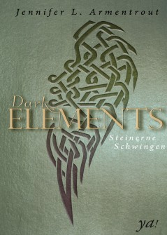"Rezension ""Dark Elements – Steinerne Schwingen"""