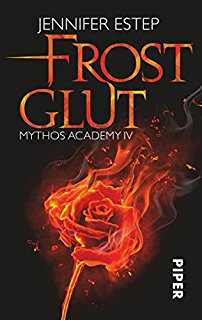 "Rezension ""Frostglut – Mythos Academy"""