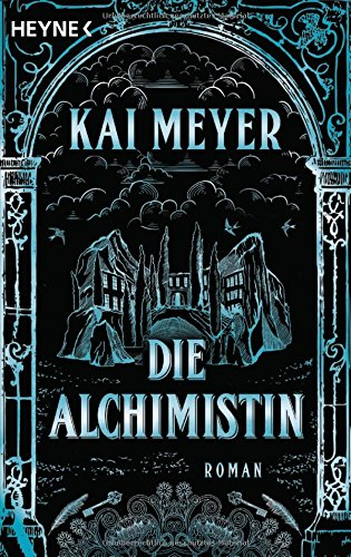"Rezension ""Die Alchimistin"""