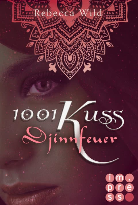 "Rezension ""1001 Kuss. Djinnfeuer"""