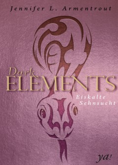 "Rezension ""Dark Elements – Eiskalte Sehnsucht"""