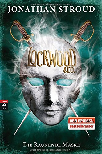"Rezension ""Lockwood & Co – Die raunende Maske"""