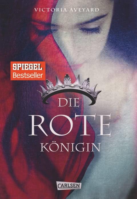 "Rezension ""Die rote Königin"""