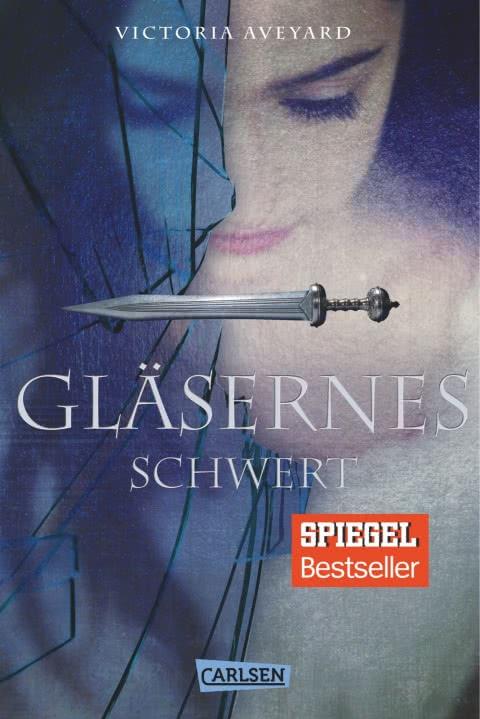 """Rezension """"Gläsernes Schwert"""""""