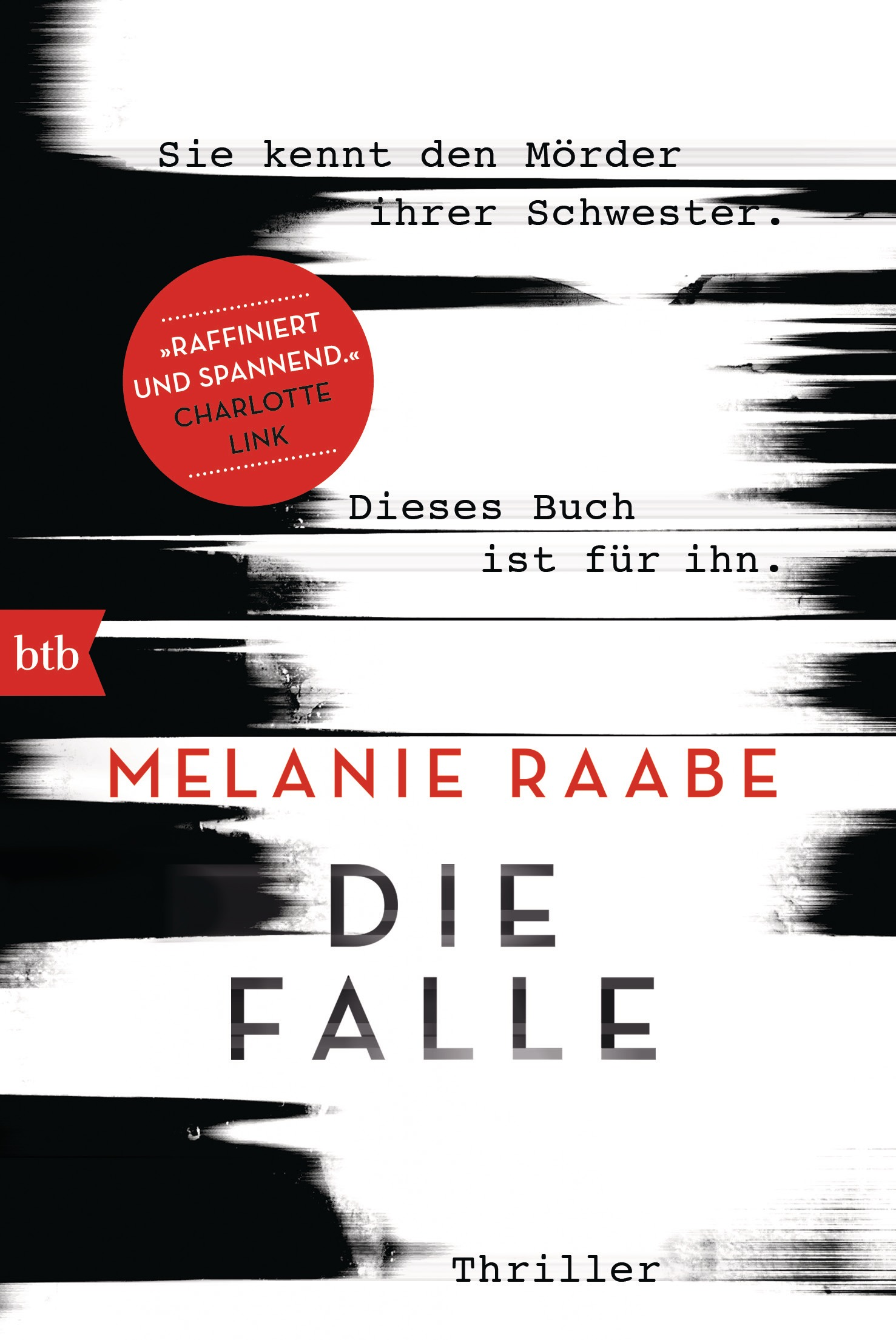 "Rezension ""Die Falle"""