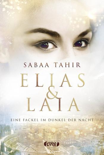 """Rezension """"Elias&Laia – Eine Fackel im Dunkeln der Nacht"""""""