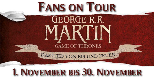 Fans on Tour: Game of Thrones #fansofthrones – Tag 4