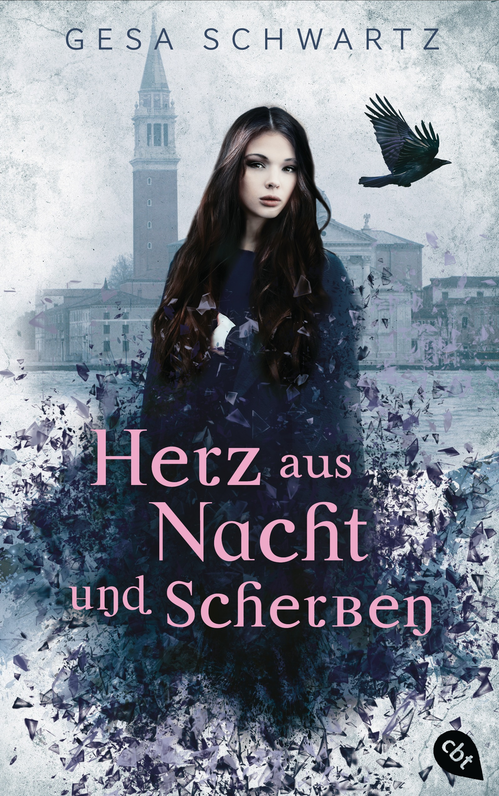 "Rezension ""Black Blade – Die helle Flamme der Magie"""