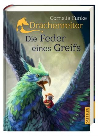 """Rezension """"Die Feder eines Greifs"""""""