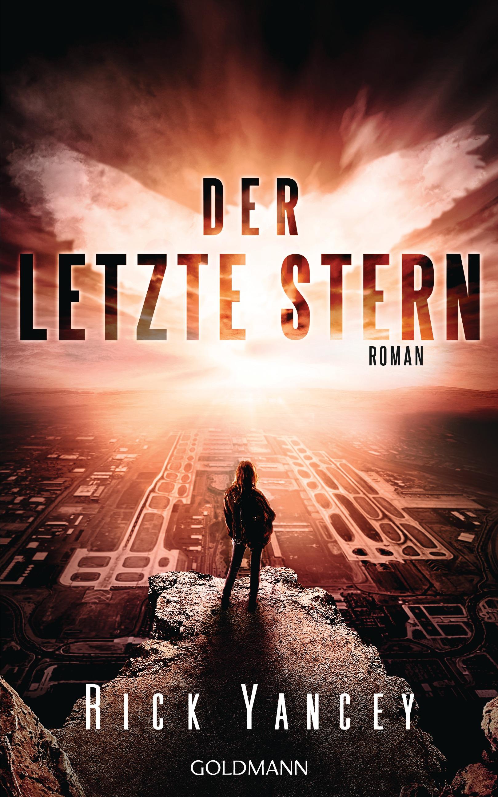"""Rezension """"Der letzte Stern"""""""