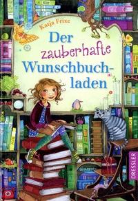 """Rezension """"Der zauberhafte Wunschbuchladen"""""""