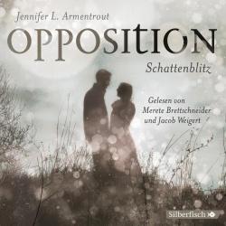 """Rezension """"Opposition – Schattenblitz"""""""