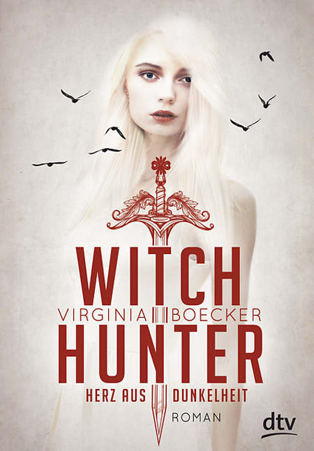 "Rezension ""Witch Hunter – Herz aus Dunkelheit"""