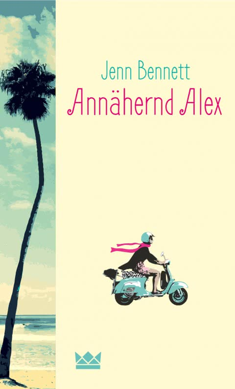 "Rezension ""Annähernd Alex"""