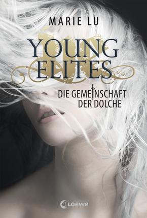 """Rezension """"Young Elites – Die Gemeinschaft der Dolche"""""""