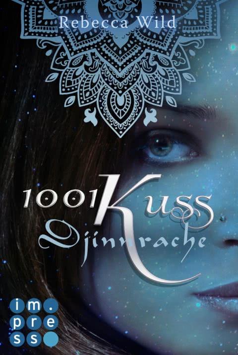 """Rezension """"1001 Kuss – Djinnrache"""""""