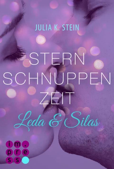 """Rezension """"Leda & Silas – Sternschnuppenzeit"""""""
