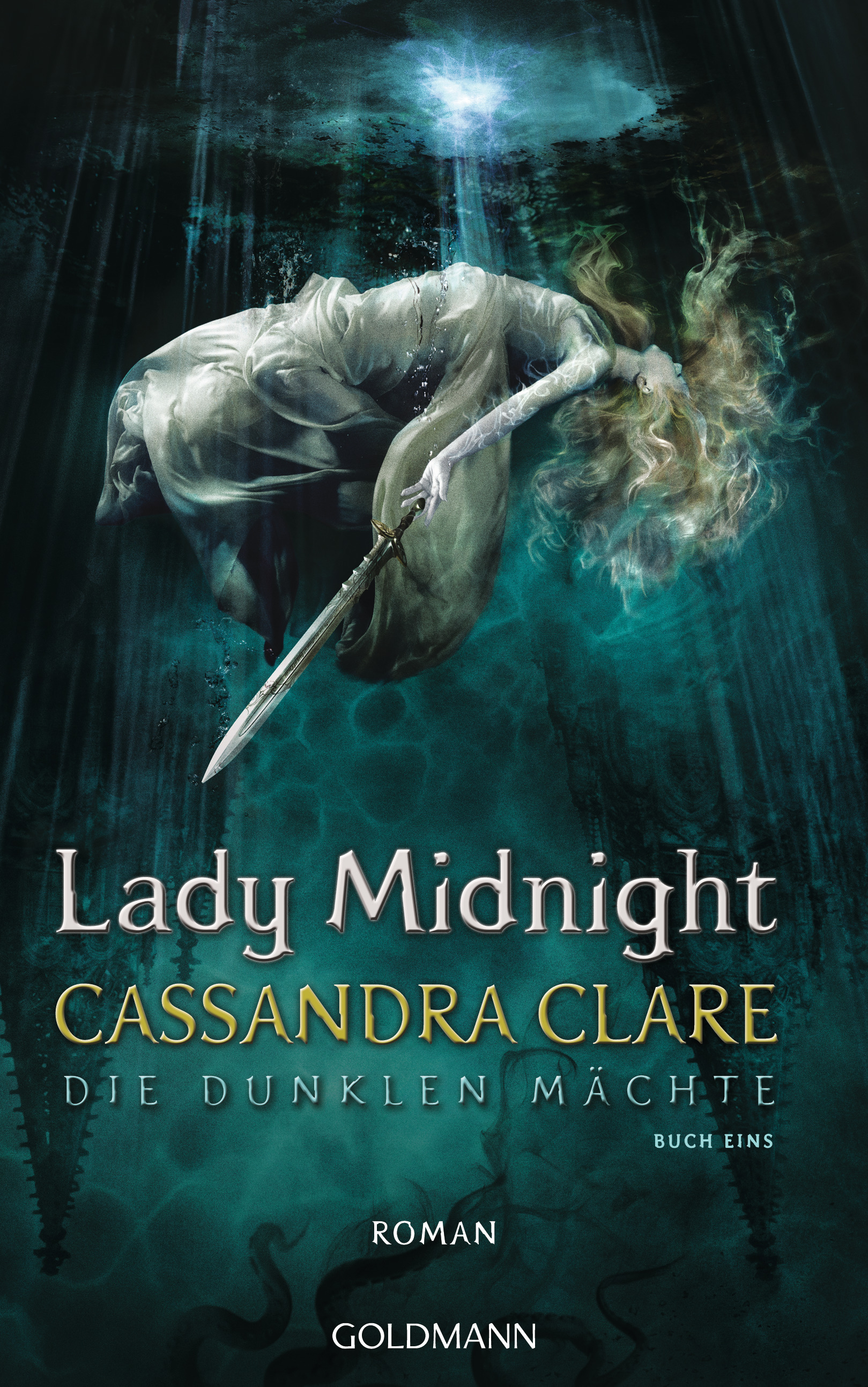 "Rezension ""Lady Midnight"""
