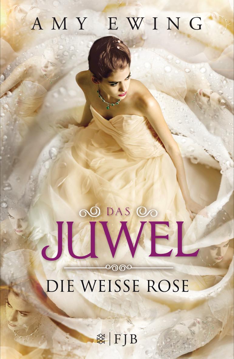 """Rezension """"Das Juwel – Der Schwarze Schlüssel"""""""