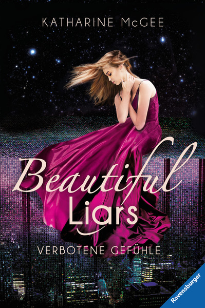 "Rezension ""Beautiful Liars – Verbotene Gefühle!"