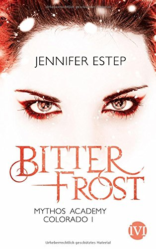 "Rezension ""Bitterfrost"""