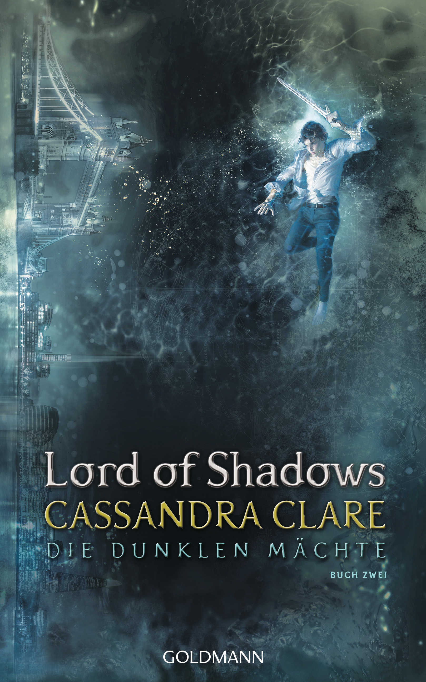 "Rezension ""Lord of Shadows"""