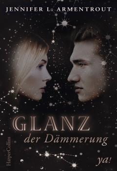 """Rezension """"Glanz der Dämmerung"""""""