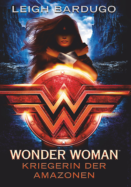 "Rezension ""Wonder Woman – Kriegerin der Amazonen"""