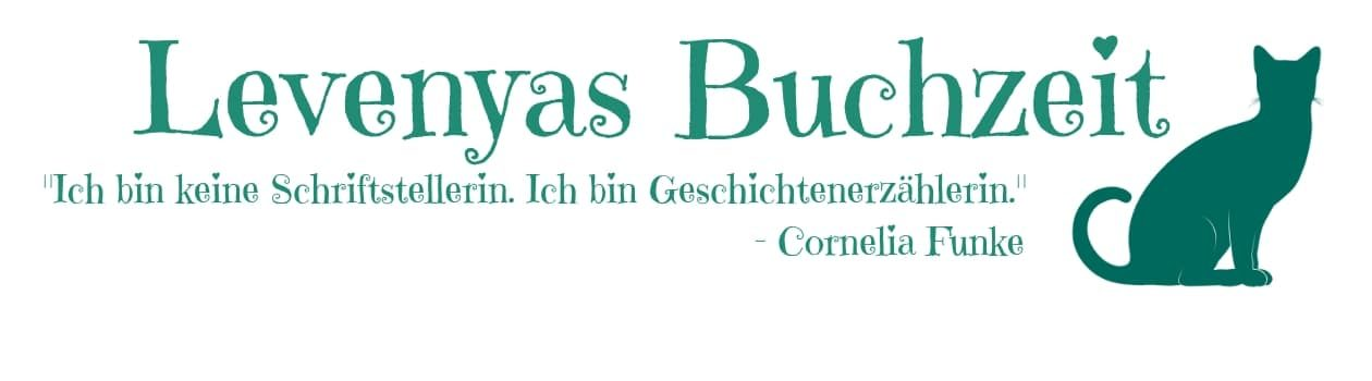 Levenyas Buchzeit