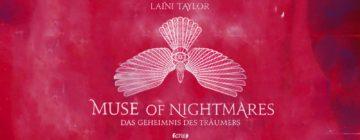 Muse of Nightmares – Das Geheimnis des Träumers