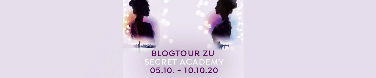[Werbung] – Secret Academy – Tag 6 – AUSLOSUNG